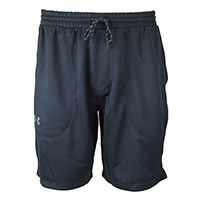 MK1 WARMUP SHORTS BLACK - Under Armour