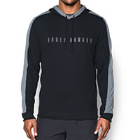PURSUIT PULLOVER HOODY - Under Armour