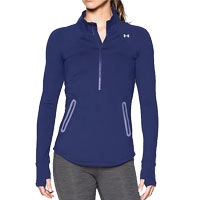 REACTOR ZIP ALL BLUE - Under Armour