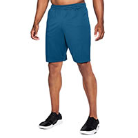 SHORT RAID MOROCCAN BLUE - Under Armour