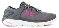 SPEEDFORM F GRIS - Under Armour