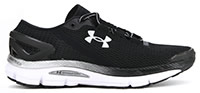 SPEEDFORM GEMINI 21 NOIR - Under Armour