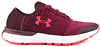SPEEDFORM GEMINI 3 LAVA RED - Under Armour