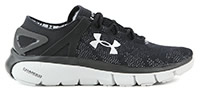 SPEEDFORM VENT NOIR - Under Armour