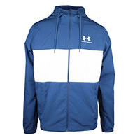 SPORTSTYLE JACKET BLUEWHITE - Under Armour
