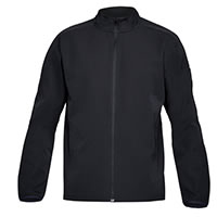 STORM OUT JACKET BLACK - Under Armour