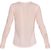 STREAKER ML LIGHT PINK - Under Armour