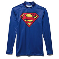 SUPERMAN CG ML ROUGE - Under Armour