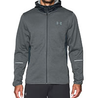 SWACKET FZ ANTHRACITE - Under Armour