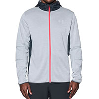 SWACKET FZ LIGHT GREY - Under Armour