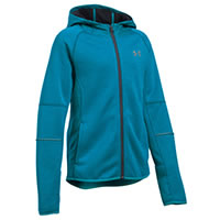 SWACKET KIDS BLUE - Under Armour