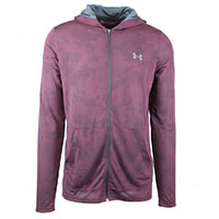 THREADBORNE HOODIE RNR - Under Armour