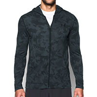 THREADBORNE JACKET GREY - Under Armour