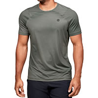 TSHIRT SURGE RUSH GREEN - Under Armour