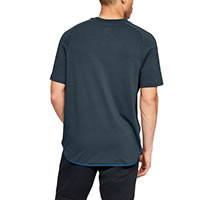TSHIRT UNSTOPPABLE WIRE GREY - Under Armour