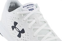 UA CHARGED IMPULSE WHITE - Under Armour