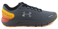 UA CHARGED ROGUE 2 BLACK - Under Armour