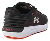 UA CHARGED ROGUE BLACK - Under Armour