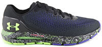 UA HOVR SONIC 4 FnRn BLACK - Under Armour