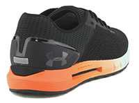 UA HOVR Sonic 2 BLACK - Under Armour