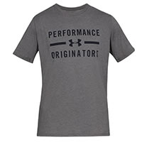 UA PERF ORIGINS GREY - Under Armour