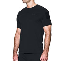 UA TACTICAL COMBAT BLACK - Under Armour