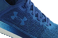UA THREADBRONE VELOCITY BLUE - Under Armour