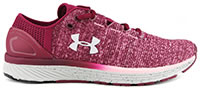 UA W CHARGED BANDIT PINK - Under Armour