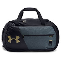 UNDENIABLE 4 MD DUFFLE BLACK - Under Armour