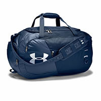 UNDENIABLE 4 MD DUFFLE BLUE - Under Armour