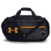UNDENIABLE 4 MD DUFFLE GOLD - Under Armour