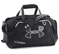 UNDENIABLE DUFFEL II NOIR - Under Armour