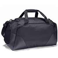 UNDENIABLE DUFFEL MED BLACK - Under Armour