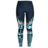 VANISH PRINTED LEGGING - Under Armour