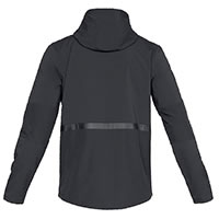 VESTE STORMCYCLONE BLACK - Under Armour