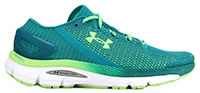 W SPEEDFORM GEMINI VERT - Under Armour