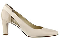 EUTERPE BEIGE - La Botte Chantilly