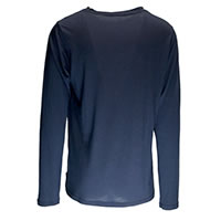 SKOG LONGSLEEVE NAVY - We Norwegians