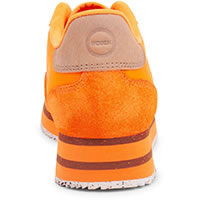 NORA II PLATEAU ORANGE - Woden