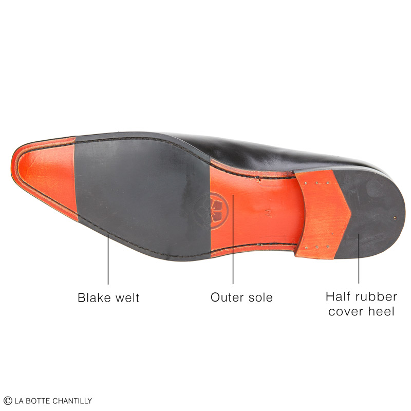 Blake Welted Shoes