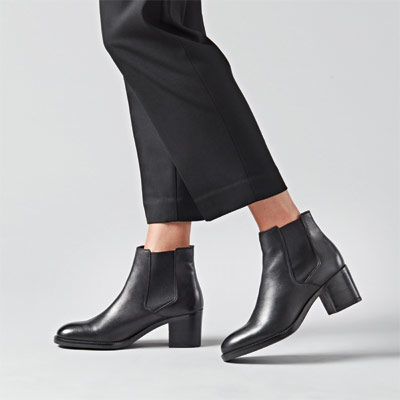Clarks women's shoes