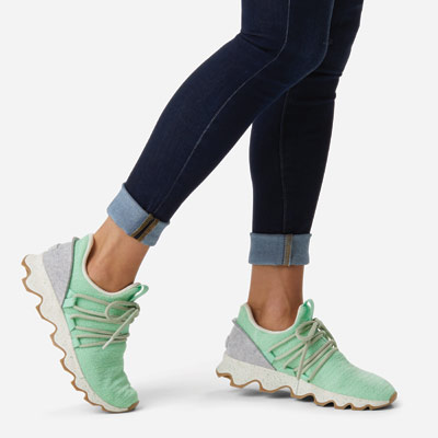 Women's urban sneakers