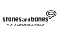 Articles Stones and bones
