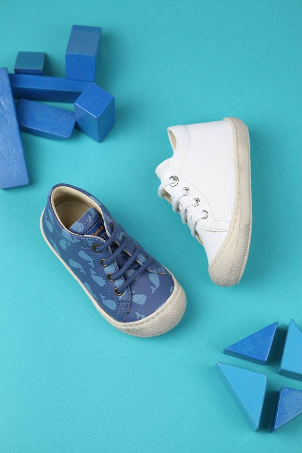 Spring-Summer 2021 first step shoes new collection for kids