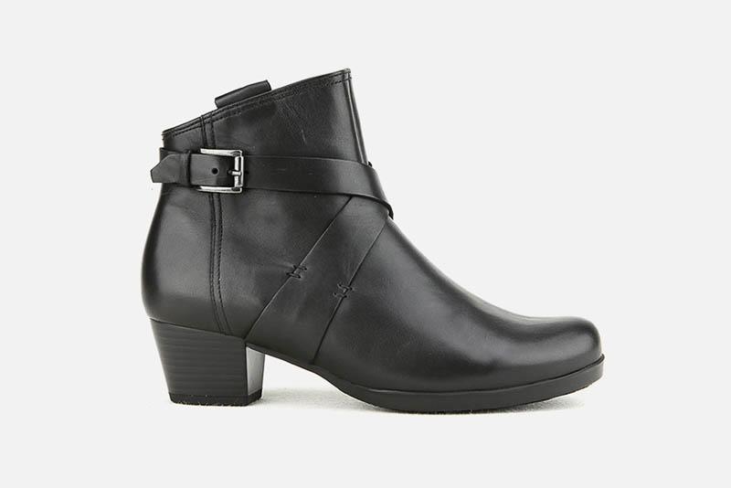 Women large size shoes - La Botte Chantilly