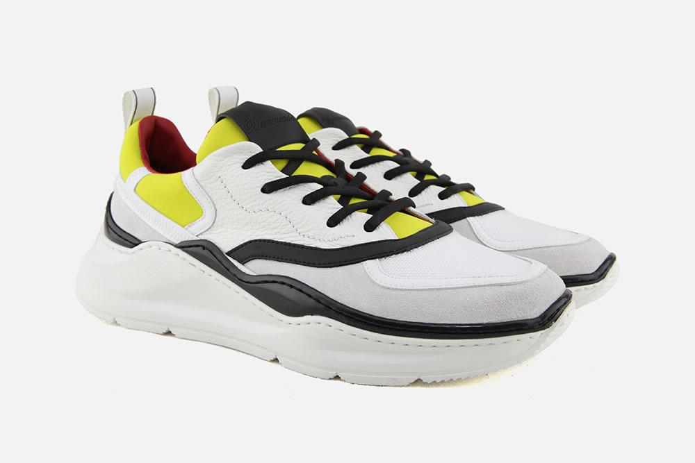 chaussures de séparation 4c6b3 e7871 Chaussures Homme - La Botte Chantilly