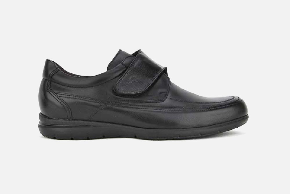 Men's Velcro shoes