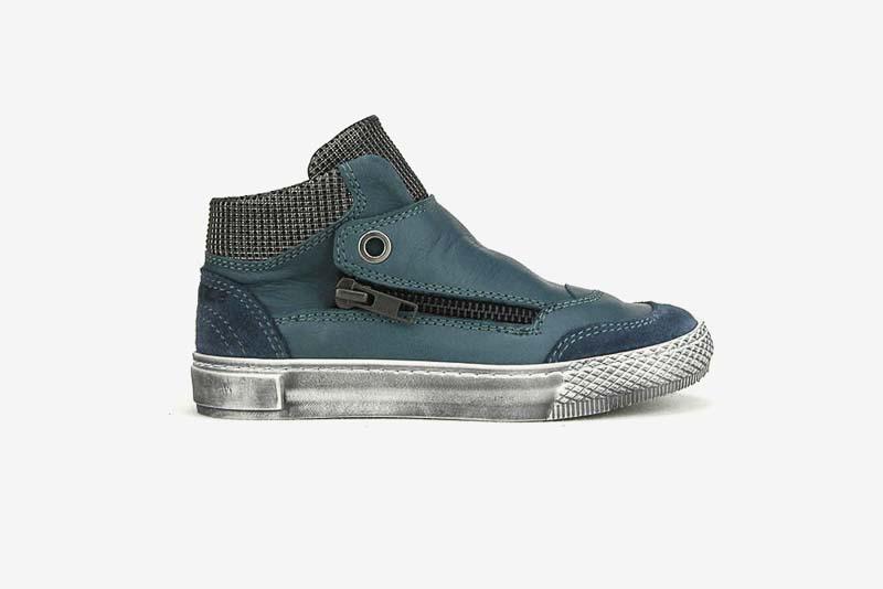 7bc04f51ba6f3 Chaussures enfant garçon - La Botte Chantilly