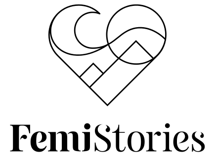 Logo Femi Stories